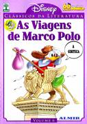 Download Clássicos da Literatura Disney 06 - As Viagens de Marco Polo