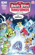 Download Angry Birds Transformers - 01