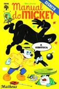 Download Manuais (Abril) - 05 : Manual do Mickey