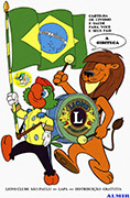 Download Zé Carioca - Lions Club