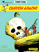 Download Lucky Luke - Canyon Apache