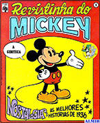 Download Revistinha do Mickey - 01