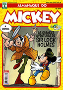 Download Almanaque do Mickey (série 2) - 08