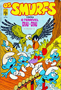 Download Os Smurfs (Ed. Abril) - 04