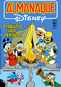 Download Almanaque Disney - 207