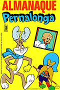 Download Almanaque Pernalonga (Ed. Três) - 02