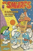 Download Os Smurfs (Ed. Abril) - 06
