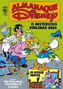 Download Almanaque Disney - 201