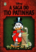Download Disney de Luxo - 04 : A Saga do Tio Patinhas