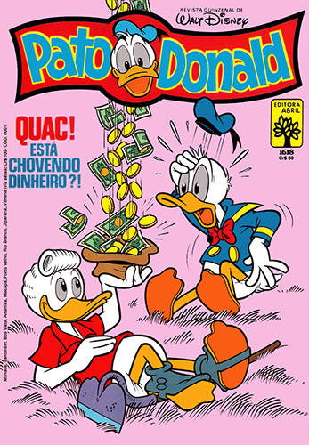 Download Pato Donald - 1618