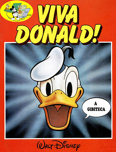 Download Viva Donald! (Círculo do Livro)