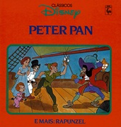 Download Clássicos Disney (Ed. Nova Cultural) - 17 : Peter Pan & Rapunzel