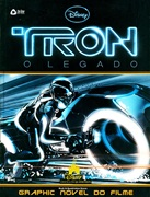Download Disney Cinema em Quadrinhos (Ed. On Line) - 05 : Tron, o Legado