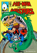 Download He-Man (Ed. Abril) - 29