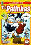 Download Almanaque do Tio Patinhas (série 2) - 16