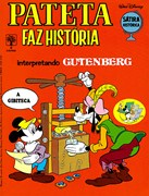 Download Pateta Faz História interpretando... 06 : Gutenberg