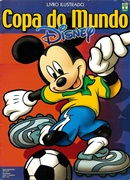 Download Livro Ilustrado (Abril) - Copa do Mundo Disney 2002