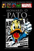 Download Marvel Salvat Clássicos - 29 : Howard - O Pato