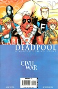 Download Cable & DeadPool - 30