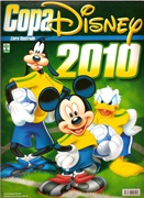 Download Livro Ilustrado (Abril) - Copa do Mundo Disney 2010