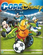 Download Livro Ilustrado (Abril) - Copa do Mundo Disney 2014