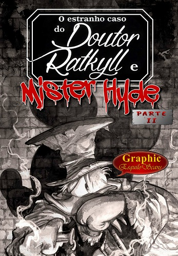 Download Graphic EsquiloScans - O Estranho Caso do Dr. Ratkyll e Mister Hyde - P2