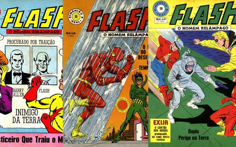 Download de Revistas  Flash (Dimensão K)