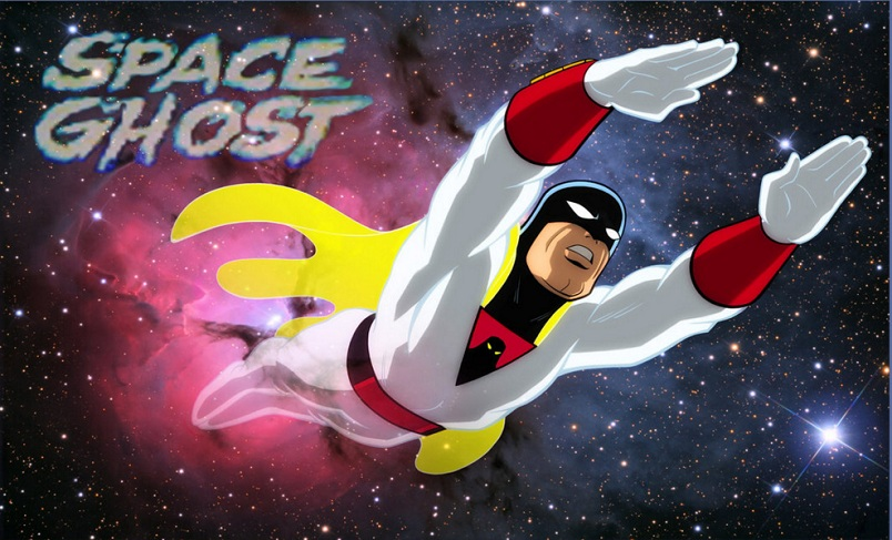 Download Space Ghost