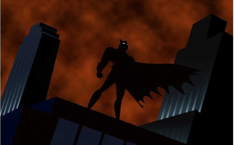 Download Batman The Animated Series - LINK MAGNÉTICO